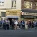 24 Stunden Bahnhofsviertel - Hipster, Junkies und Grüne Soße