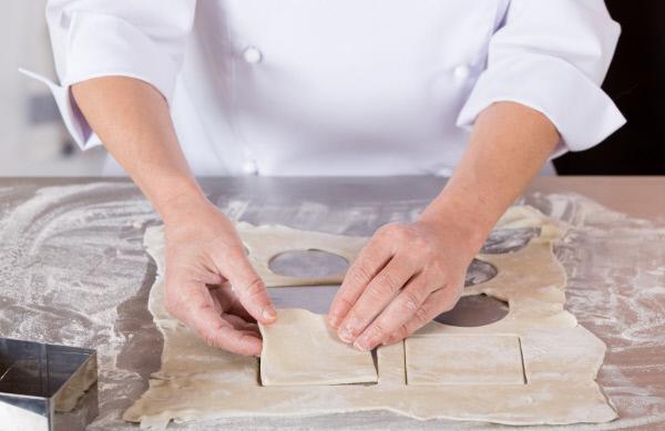 Le meilleur pâtissier
