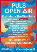 PULS Open Air 2018