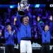 Tennis: Laver Cup 2019 in Genf (SUI)
