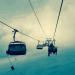 FIS Ski Weltcup Super G der Damen Bansko