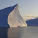 Eismassen in Bewegung