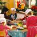 Die geheimnisvolle Welt der Kinder - Wir feiern Weihnachten!