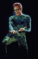 Jim Carrey in: Batman Forever