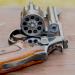 Bilder zur Sendung: Schusswaffen - Mörderische Technik