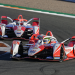 Formel E: Weltmeisterschaft 2021 in Valencia (ESP)