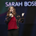 Sarah Bosetti - Solo