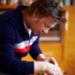 Bilder zur Sendung: Jamies 30 Minuten Men�s: Genial geplant - blitzschnell gekocht