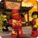 Bilder zur Sendung: Ninjago - Meister des Spinjitzu