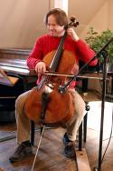 Mit dem Cello um die Welt - Jan Vogler