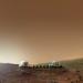 Bilder zur Sendung: Im Innersten des Universums: Der Mars