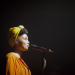 Bilder zur Sendung: Imany im Pariser Olympia