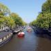 Amsterdam - Leben an Grachten
