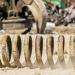 Die Schrott-Transformer: Schienen zu Kotflügeln