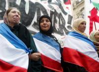 Wir sind Franzosen! Muslime in Frankreich