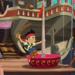 Bilder zur Sendung: Jake et les pirates du pays imaginaire