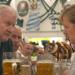 Das Duell - Merkel gegen Schulz