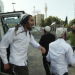 Gernstl in Israel