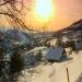 Wintertour durch die Südvogesen