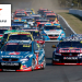 Bilder zur Sendung: V8 Supercars 2016 - Clipsal 500, 3. Lauf
