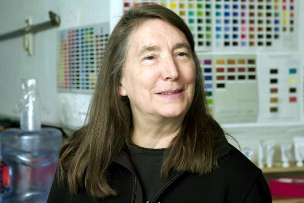 Bild 1 von 3: Jenny Holzers Markenzeichen sind LED-Leuchtschriftbänder. Die einst für politische Propaganda entwickelten Textträger wurden von ihr bereits Anfang der 80er Jahre zweckentfremdet.