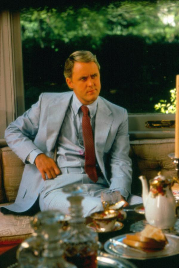 Bild 1 von 5: Robert LaSalle (John Lithgow) ist Michaels Geschäftspartner und Freund. Er steht ihm bei, als seine Frau und sein Kind entführt werden.