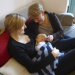 Mit Hebammen ins Babyglück