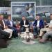 Bilder zur Sendung: Der Volkswagen Doppelpass Live