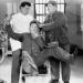 Bilder zur Sendung: Laurel & Hardy - Hinter Schloss und Riegel