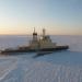 Unterwegs zum Nordkap