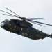 Bilder zur Sendung: Transporthubschrauber im Einsatz - NH-90 und CH-53