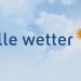 Alle Wetter!