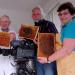 Bienen - Nicht nur süßer Honig