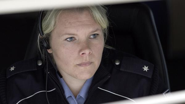 Bild 1 von 13: Polizei Potsdam: Isabelle