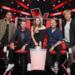 Bilder zur Sendung: The Voice of Germany
