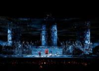 Anna Netrebko in der Arena di Verona: Il Trovatore