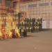 Bilder zur Sendung: Explosionen außer Kontrolle