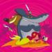 Bilder zur Sendung: Zig & Sharko - Meerjungfrauen frisst man nicht!