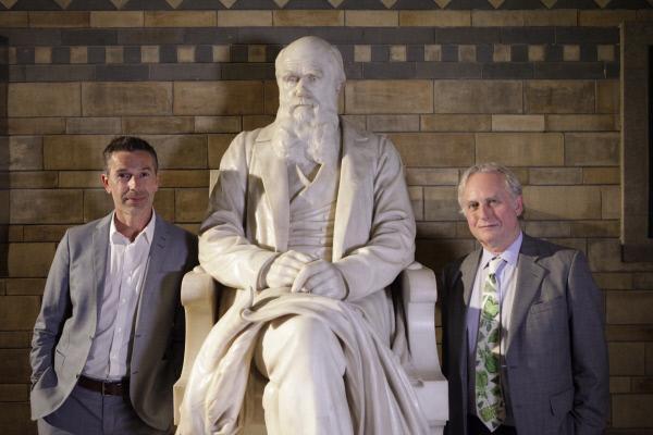Bild 1 von 3: Charles Darwin erklärte als erster die Wunder des Lebens.