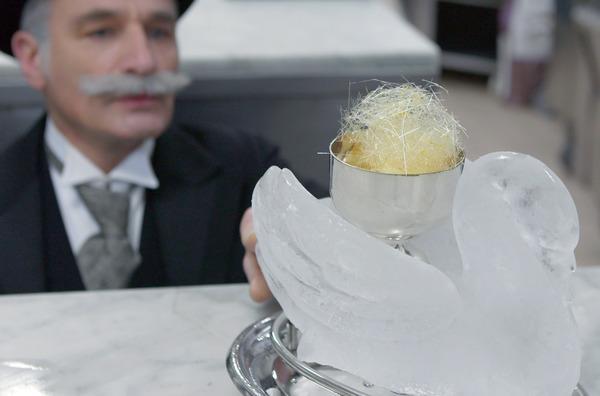 Auguste Escoffier. König der Haute-Cuisine