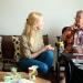 Meine 92-jährige Mitbewohnerin