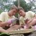 TwinTeams - Die Geschwister-Challenge