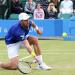 Bilder zur Sendung: Tennis