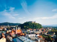 Slowenien - Reisen im Land der Sagen und Mythen