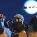 Shaun, das Schaf - Fröhliche Weihnachten