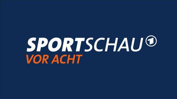 Bild 1 von 1: Sportschau vor acht - Logo