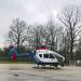 Traumberuf Hubschrauberpilotin