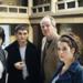 Bilder zur Sendung: Die Verbrechen des Professor Capellari: Mord und Musik