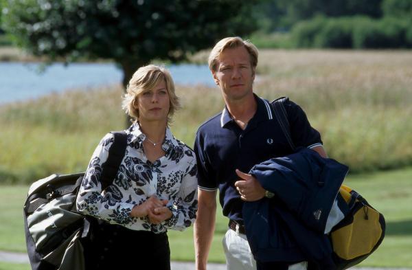 Inga Lindström: Wind über den Schären