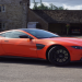 Dreamcars: Aston Martin V8 Vantage